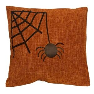 *Personalized* Halloween Themed Throw Pillow Case